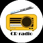 thumb cr radio